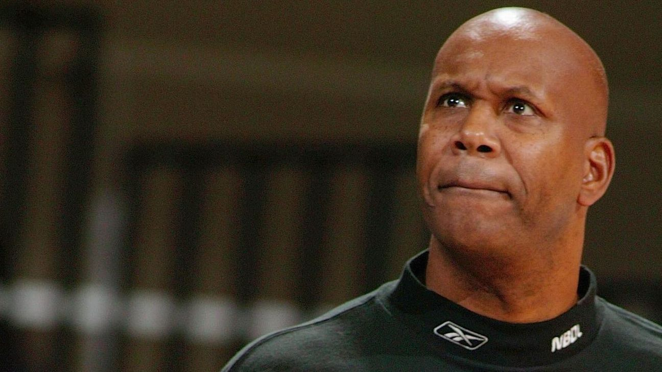 Former NBA player Kermit Washington indicted over misuse of