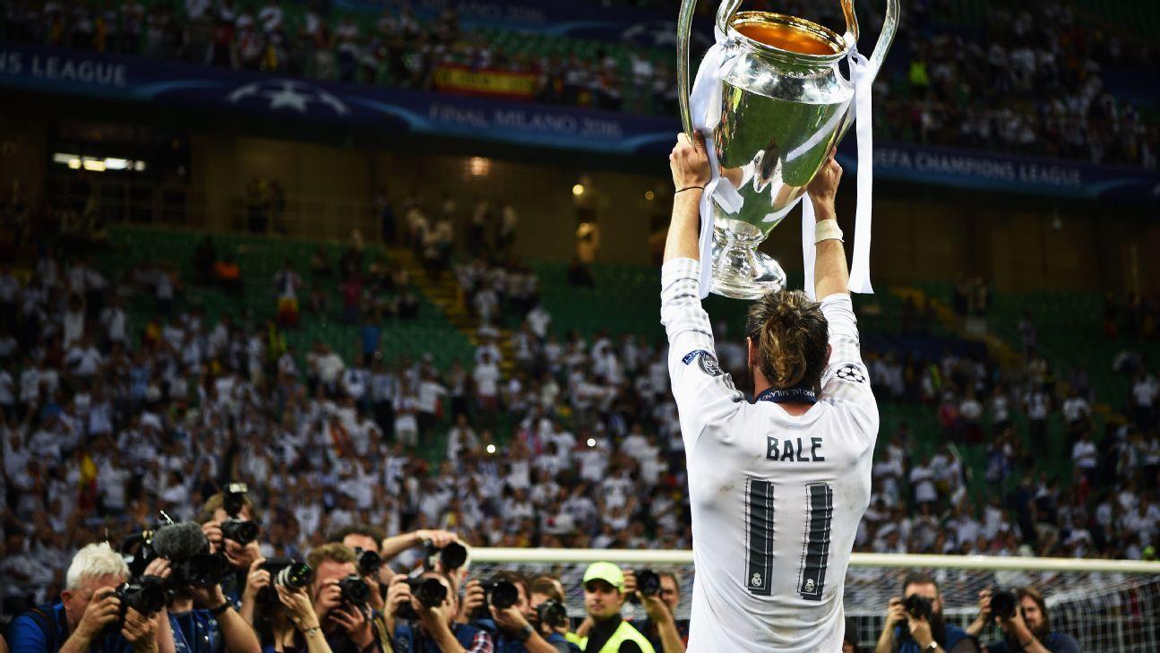 Risultati immagini per real madrid ligue des champions 2016