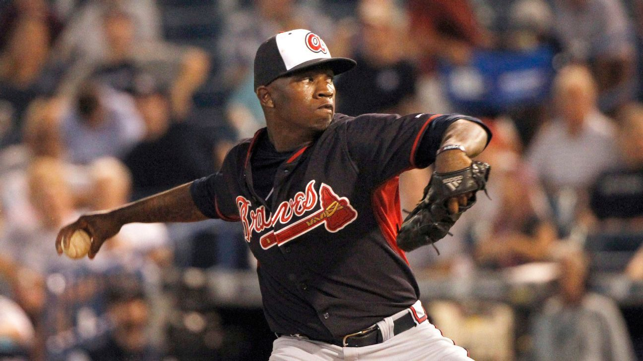 Atlanta Braves call up right-hander Tyrell Jenkins to join ...