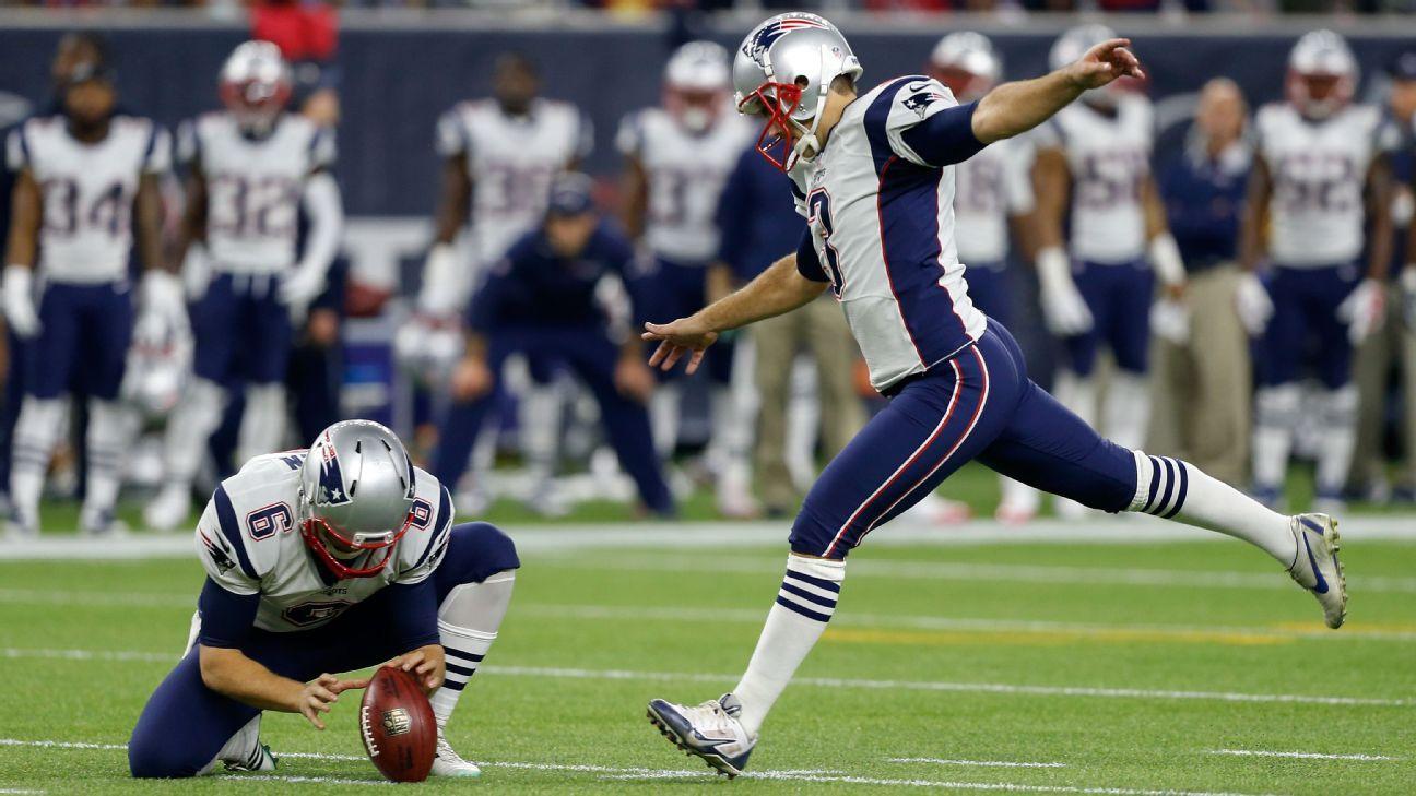 Fantasy football rankings - 2016 ESPN NFL ranks for kickers Soccer News Espn
