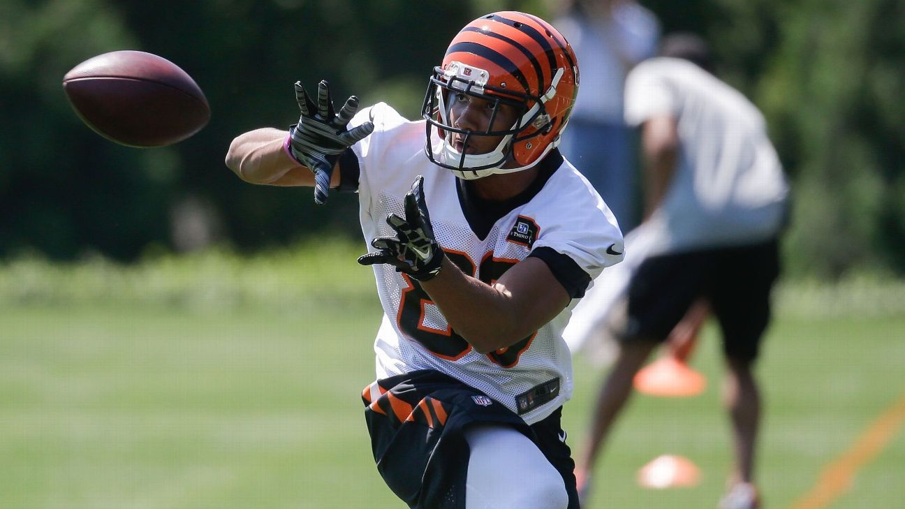 The drug charges against Cincinnati Bengals wide receiver Tyler Boyd have been dismissed.