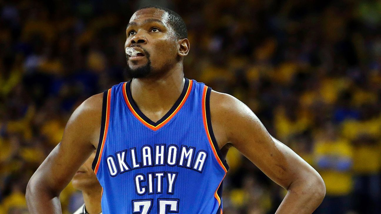 Sources: KD's pick coming late Sun., early Mon.
