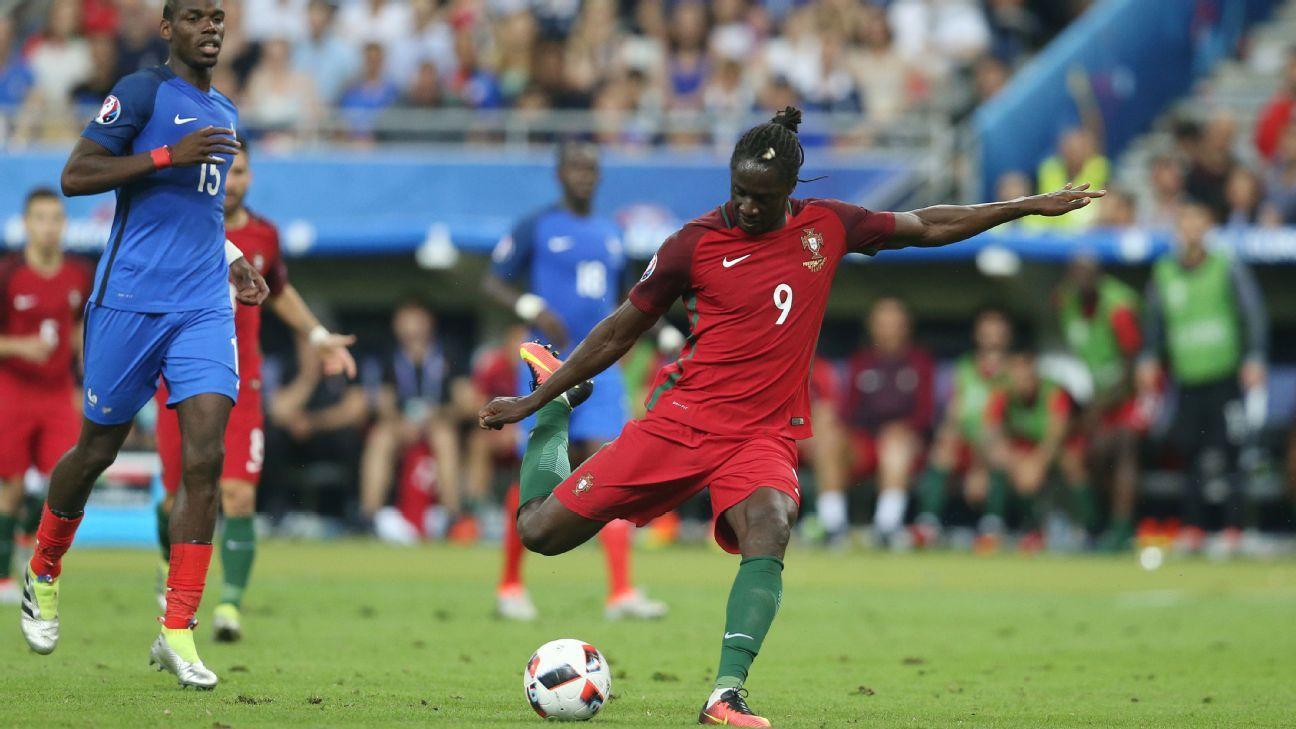 Portugal vs. France - Football Match Report - July 10, 2016 - ESPN
