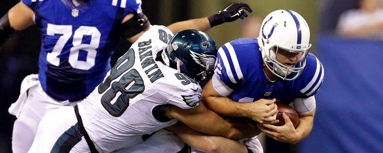 Indianapolis Colts Football - Colts News, Scores, Stats, Rumors ...