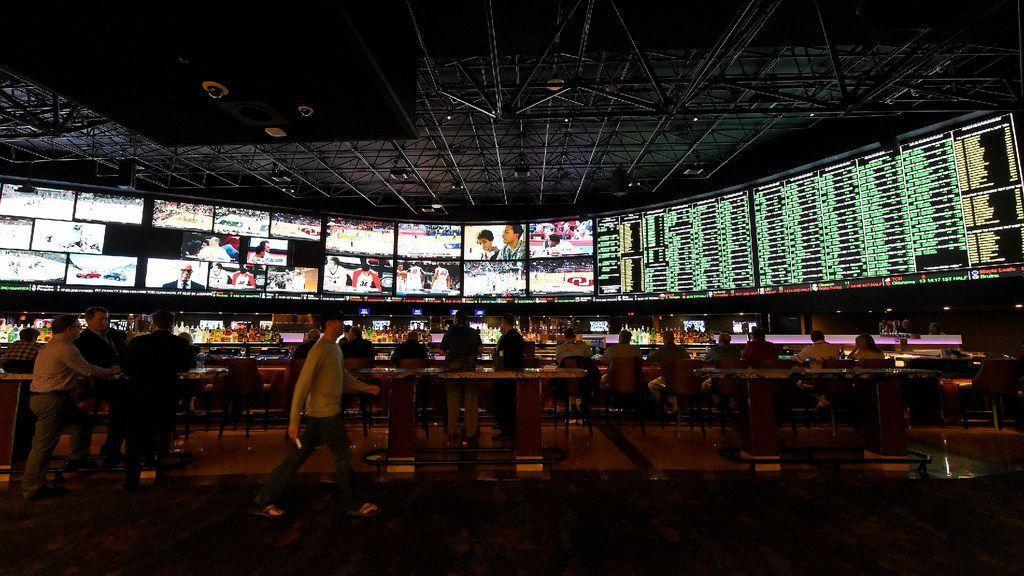 Gambling -- How to bet Pittsburgh Steelers at Tampa Bay Buccaneers