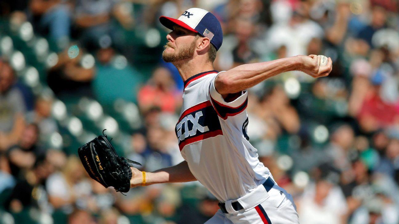 Fantasy baseball daily notes for September 16 - MLB matchups