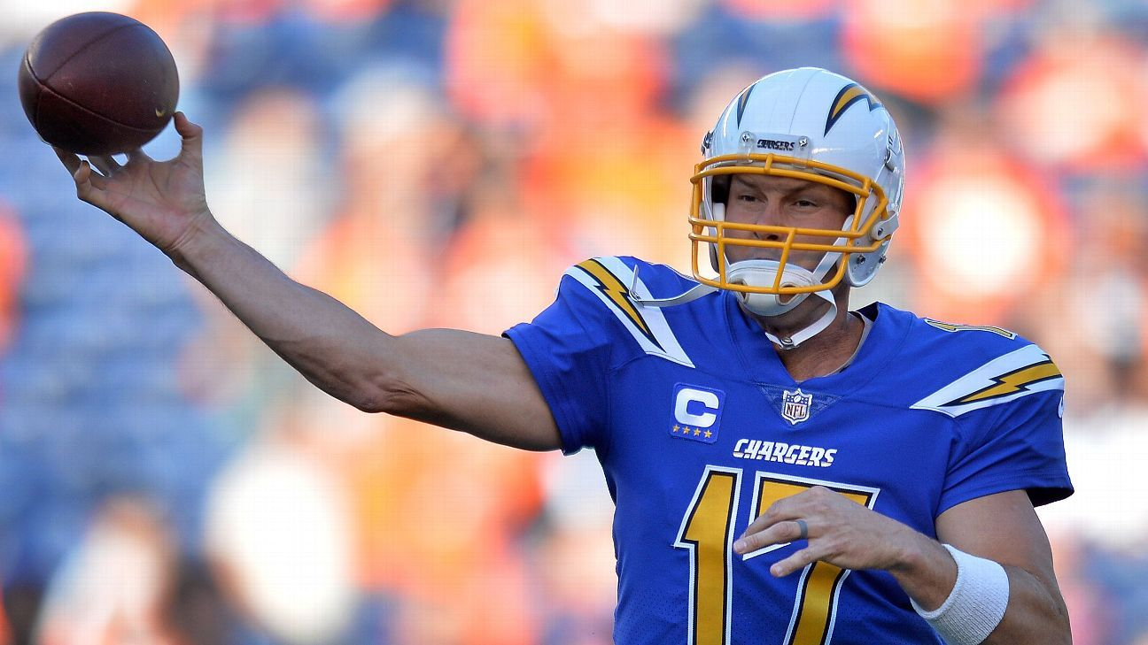 San Diego Chargers To Face Nfl S Top Ranked Offense In
