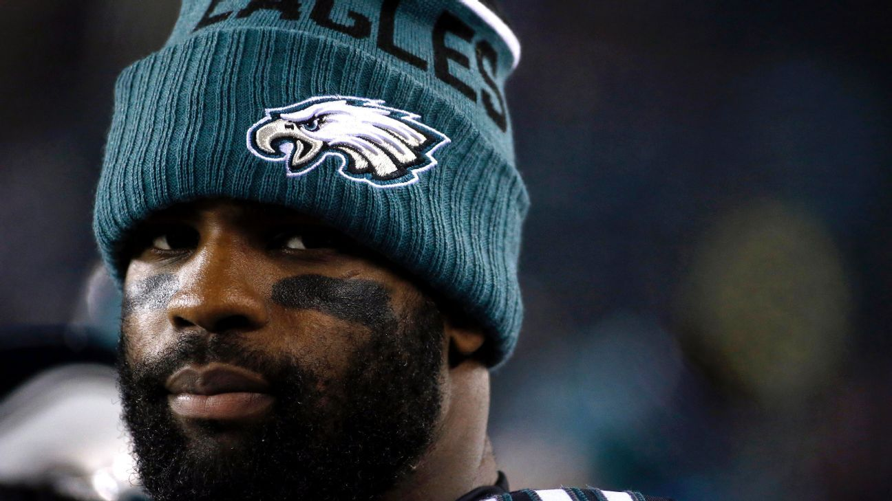 Eagles RB DeMarco Murray: 'It's a fresh start for everyone'