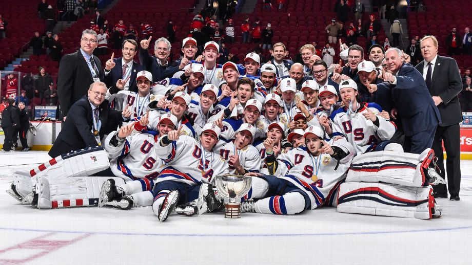 WJC: Preview - What Are You Looking Forward To?