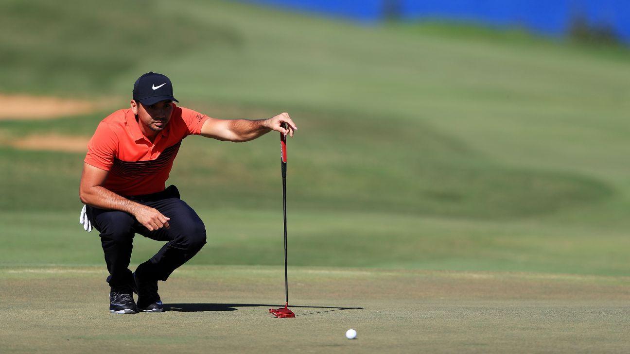 Quick 9: PGA Tour enables Day, other slowpokes