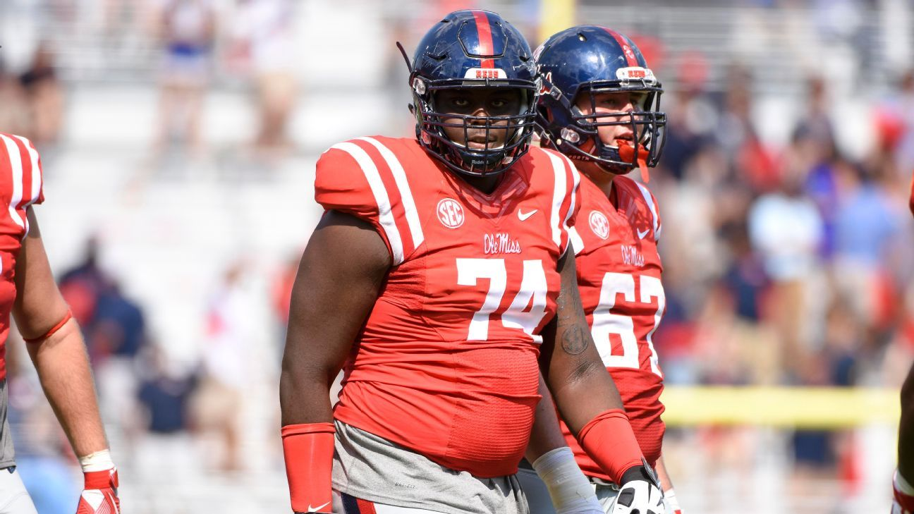 Ole Miss offensive tackle Greg Little, rated as a first-round prospect, will forgo his senior season and enter the NFL draft.