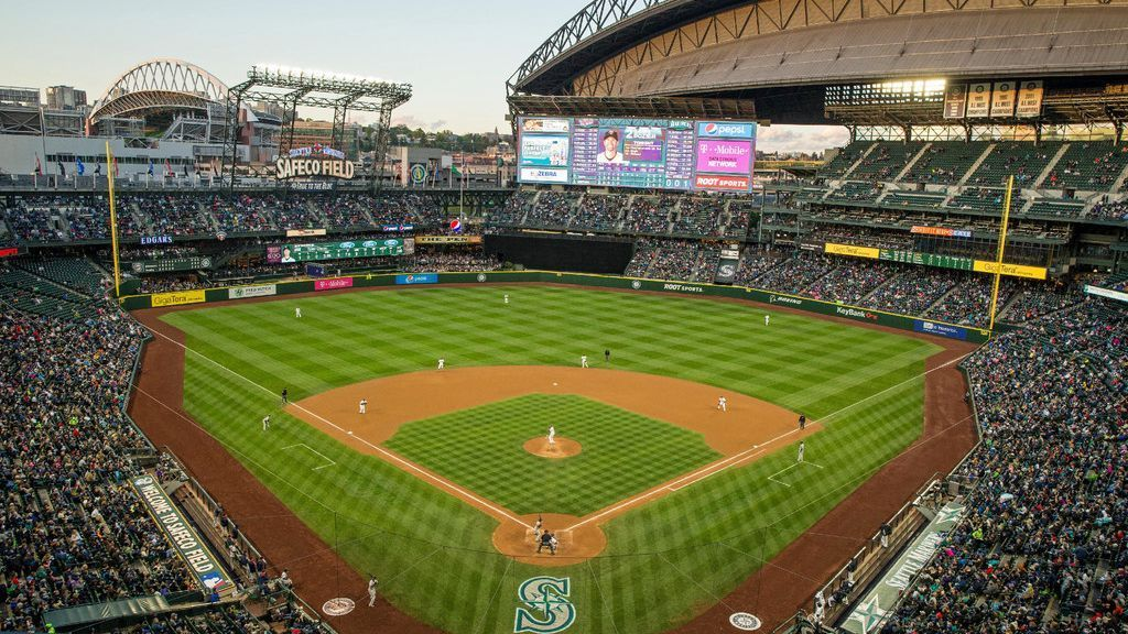 Washington state's King County Council has approved $135 million in public funding for improvements at Safeco Field where the Seattle Mariners play.