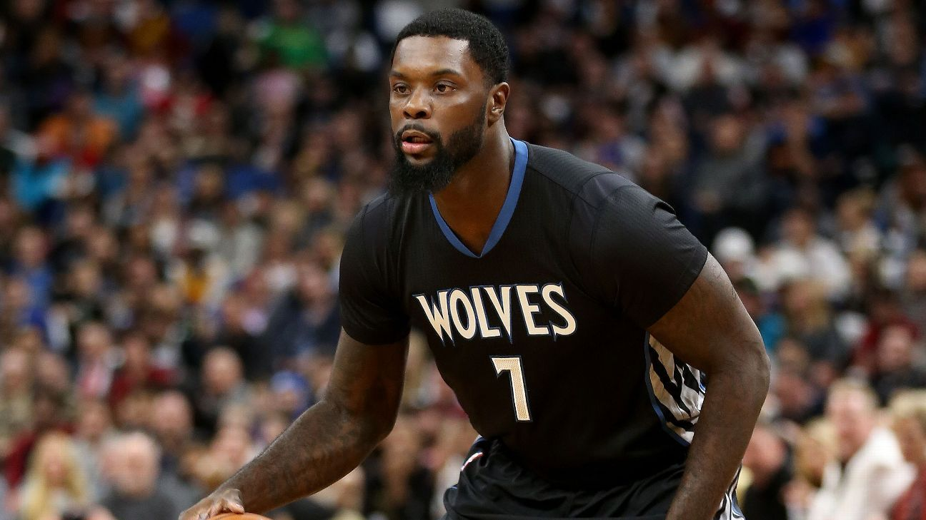 Lance Stephenson to be released by Minnesota Timberwolves
