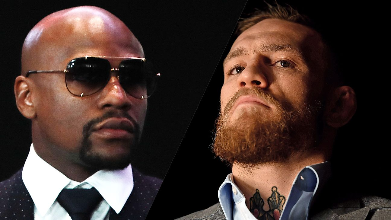 how to buy mayweather mcgregor