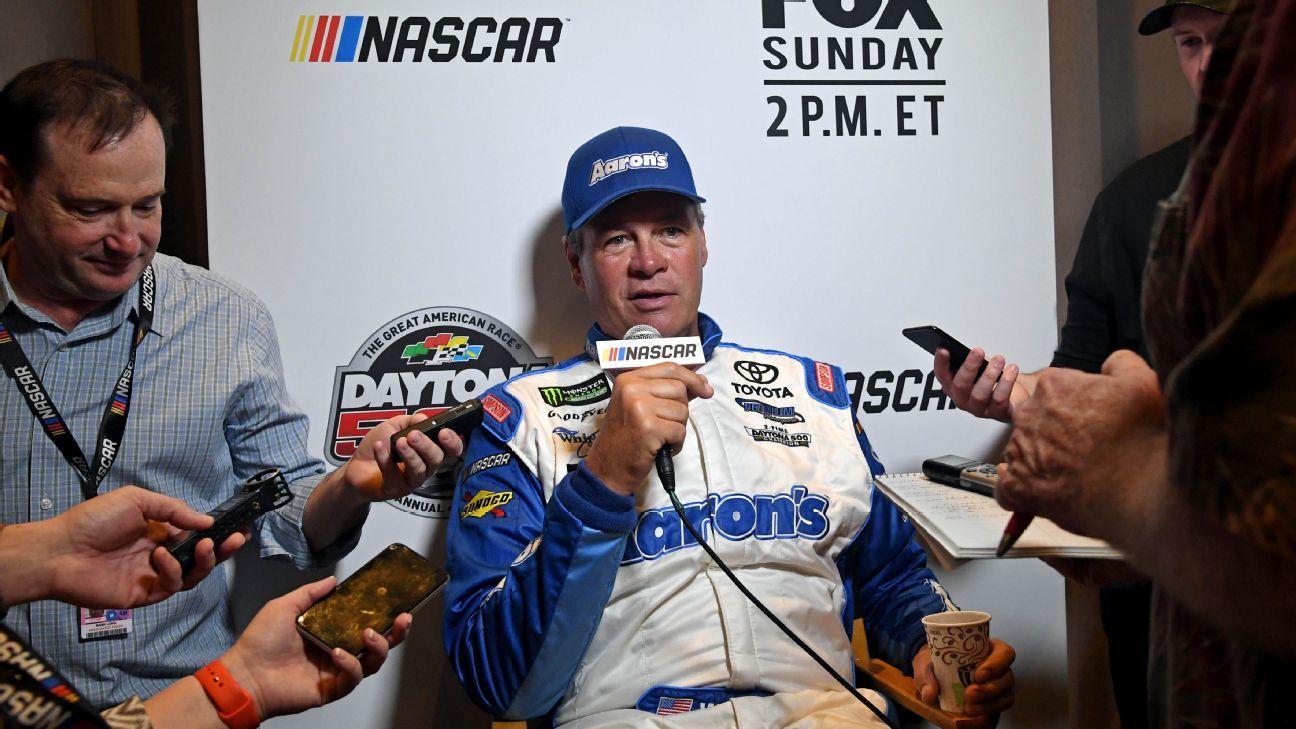 15 Premium Motorsports NASCAR Team News