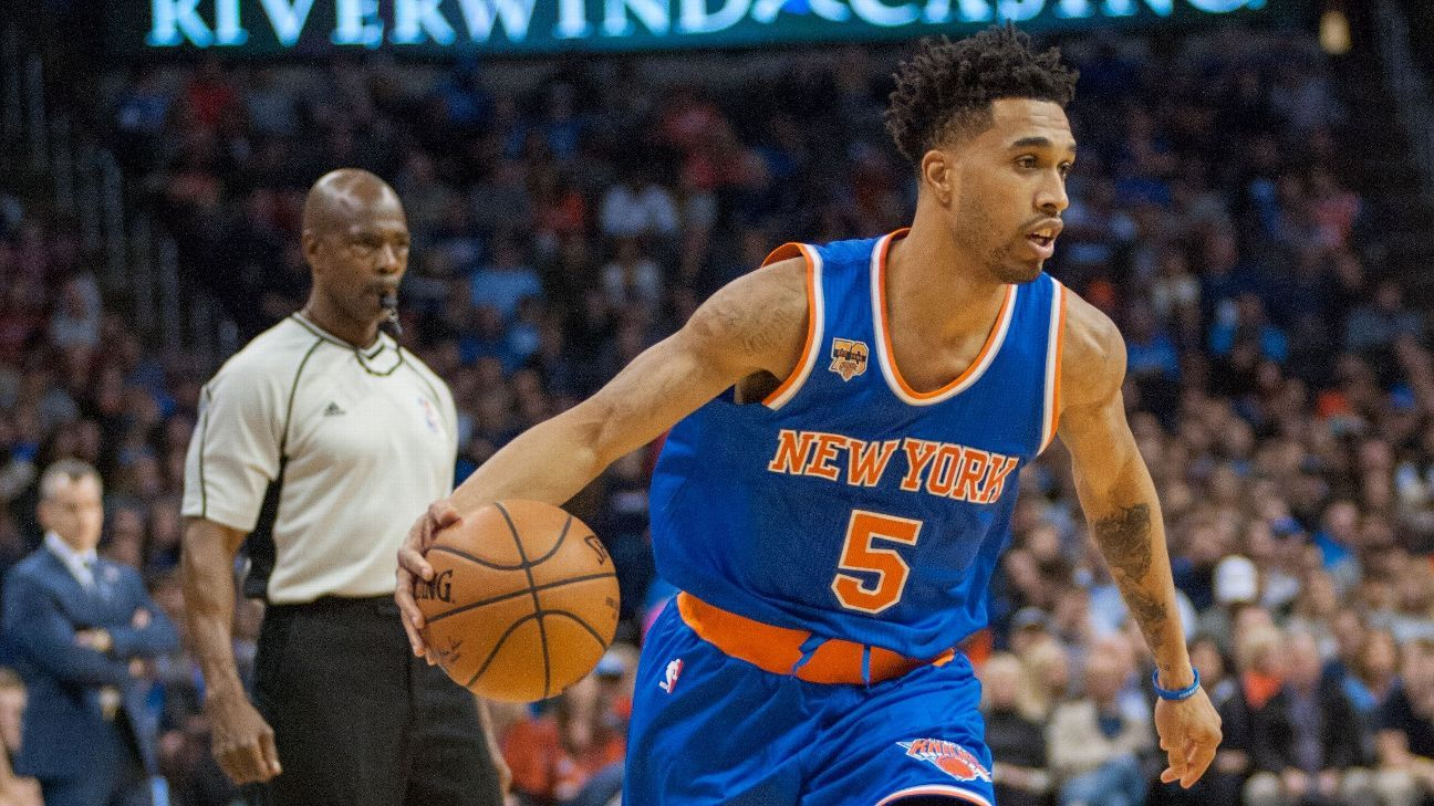 New York Knicks: Knicks Looking For More Players Like Courtney Lee In Free
