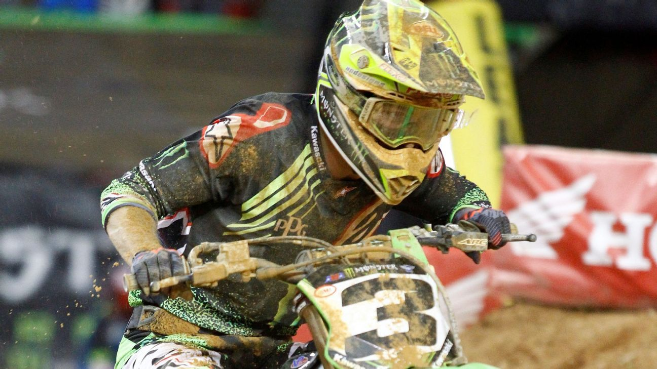 Lucas Oil Pro Motocross Championship to have event in Florida for first time since 1997