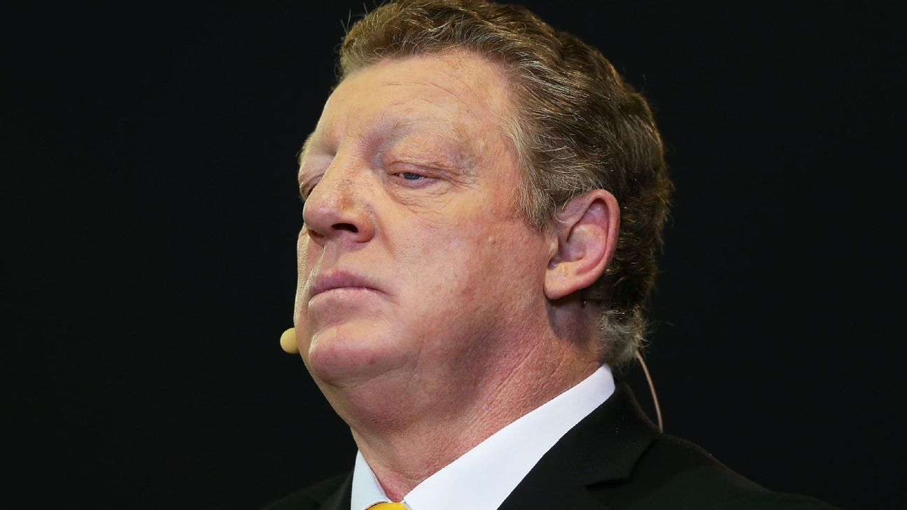 phil gould - photo #3