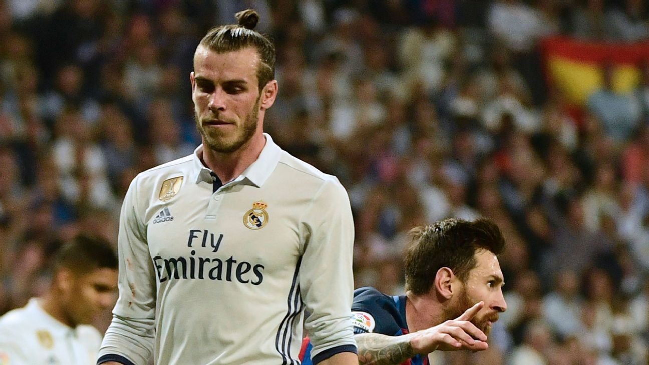 What do Real Madrid need to get over title hump after Clasico heartbreak  1b44400a441cc