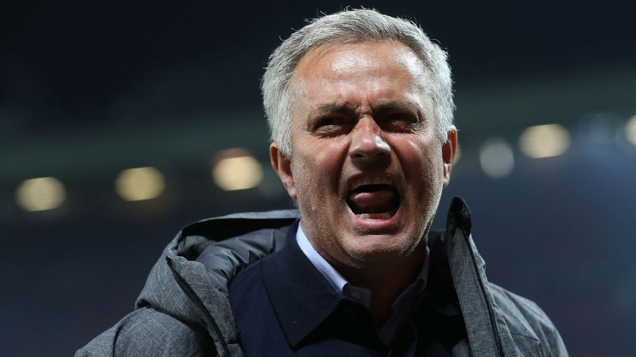 jose mourinho - photo #46