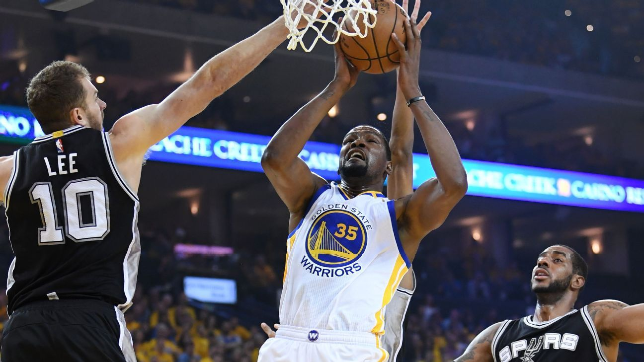 The Golden State Warriors pulled off one of the largest comeback wins in  NBA postseason history 27336a422