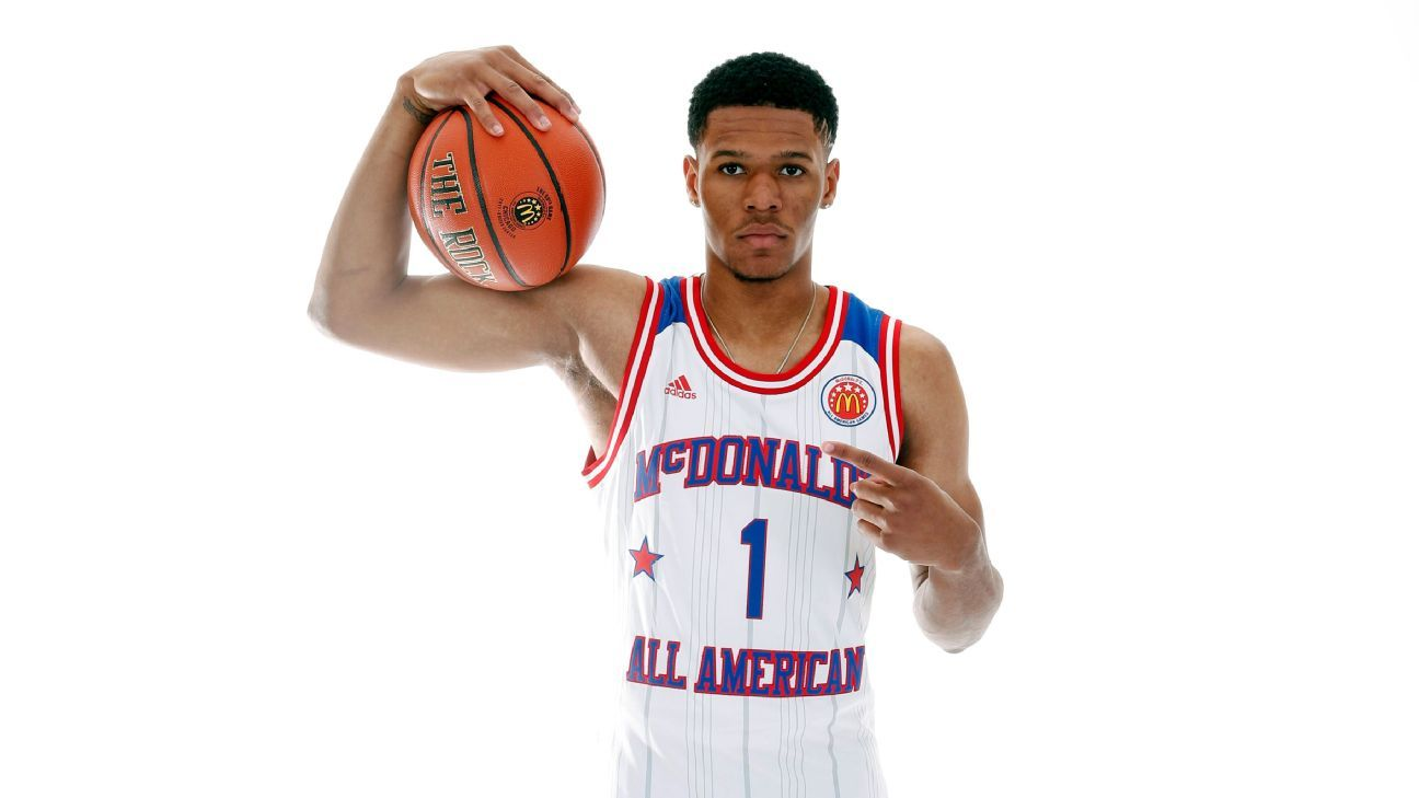 Trevon Duval's commitment answers Duke's lasting point guard question