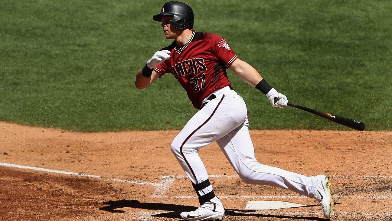 MLB - Fantasy Baseball Daily Notes for May 16