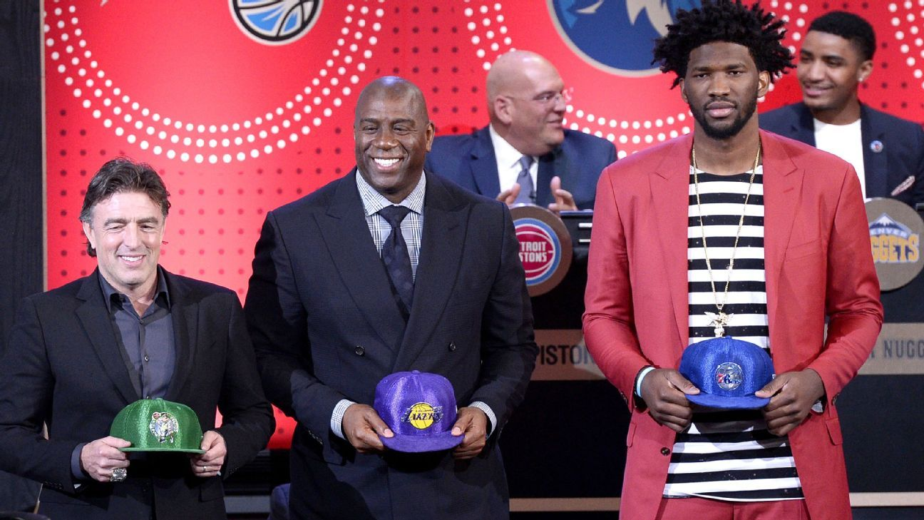 Zach Lowe on NBA draft lottery reform and potential ramifications
