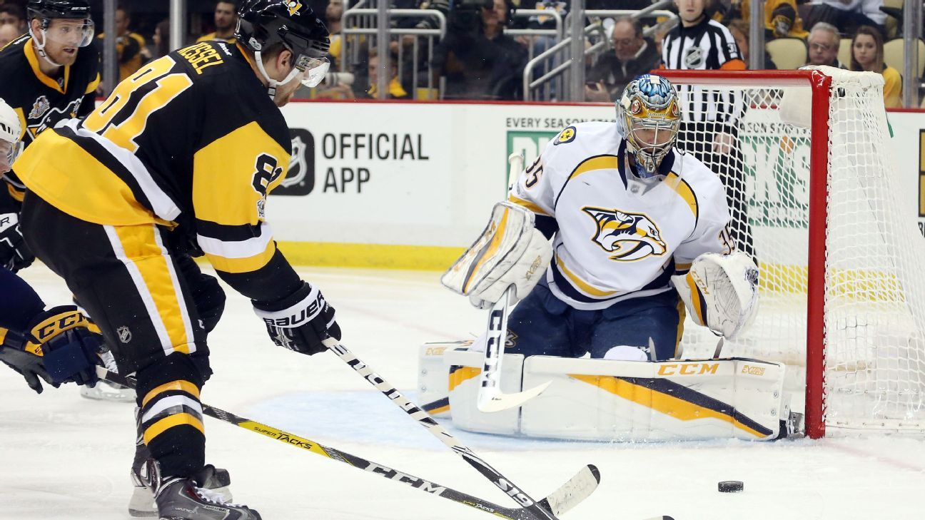 2017 Stanley Cup - Best player matchups in the finals