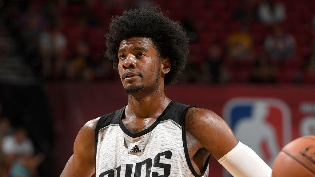 Rumor Central: Is Phoenix Suns' Josh Jackson untouchable ...
