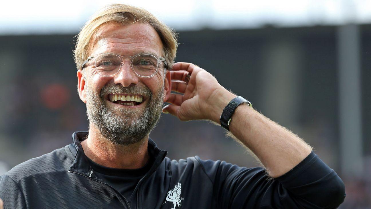 Jurgen Klopp philosophy splits Liverpool fans ahead of ...