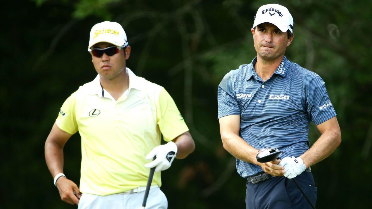W2W4: Who will win the PGA Championship?