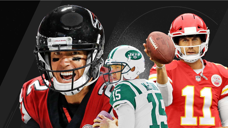 Week 3 NFL Power Rankings: Let's be optimistic