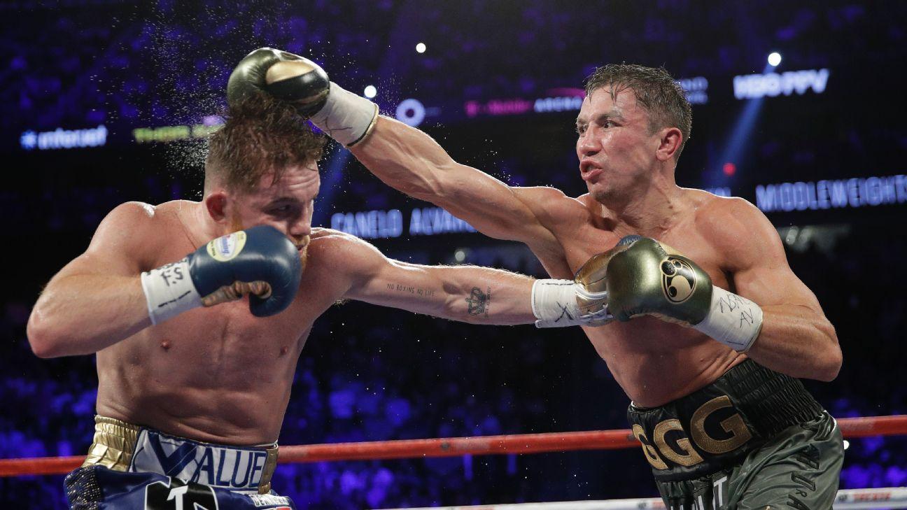 Scorecard: Great fight overshadowed by bad score