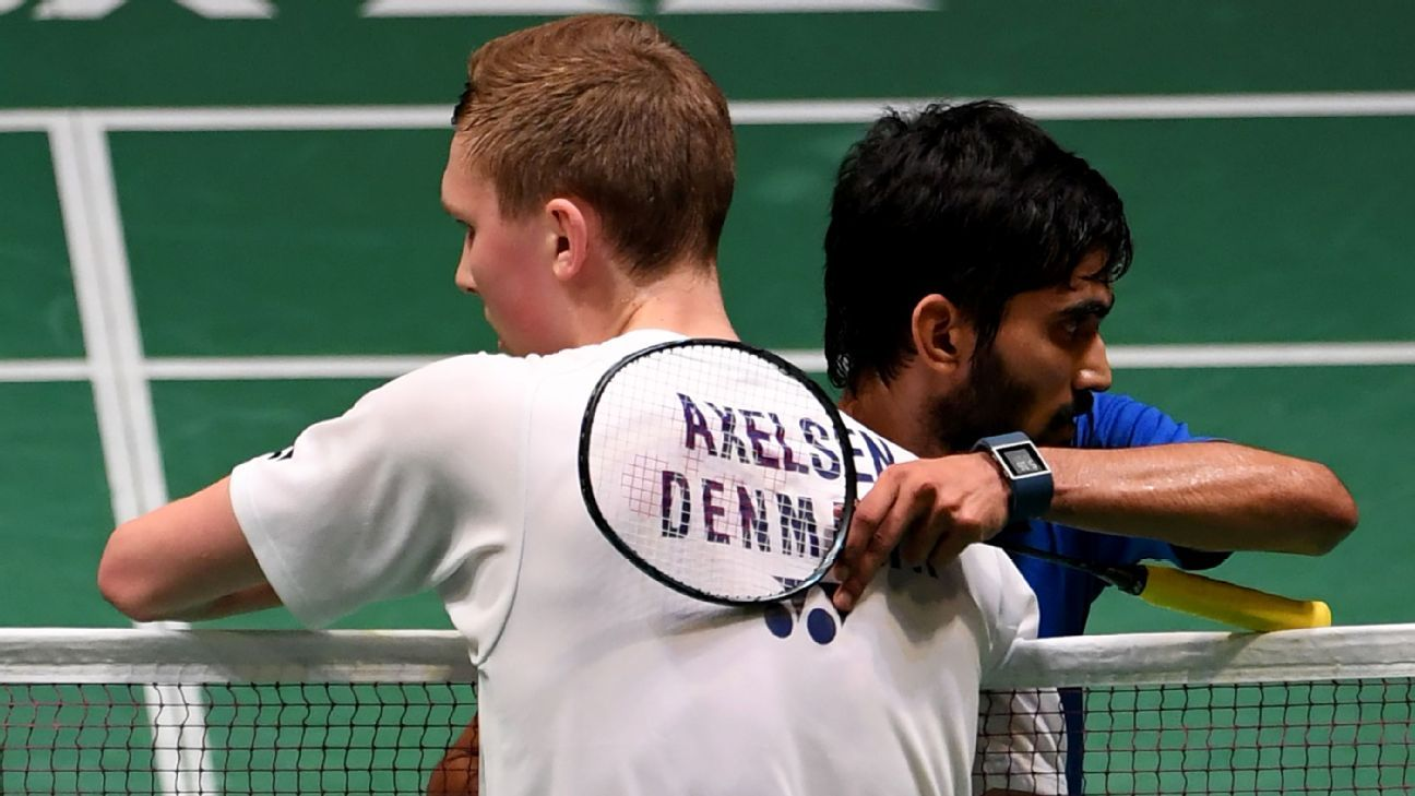 Japan Open Superseries Kidambi Srikanth HS Prannoy lose in