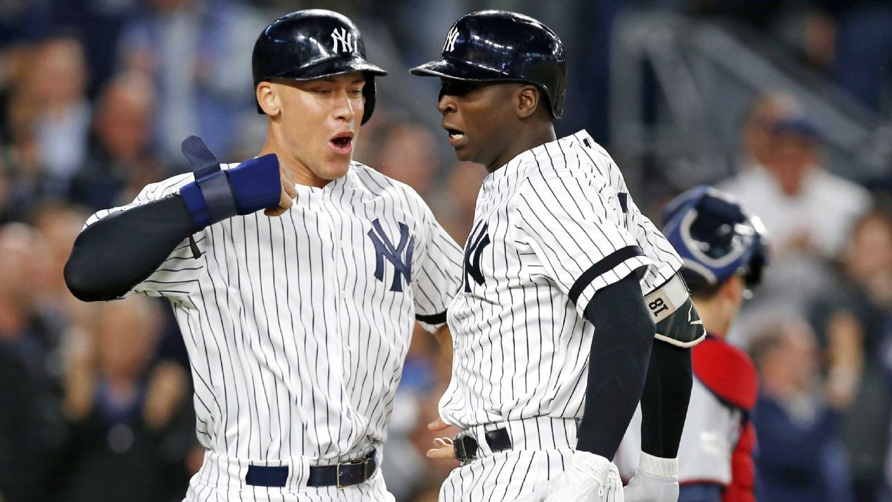 rssfeeds.usatoday.com Aaron Judge powers New York Yankees to wild-card win  over Twins 347c329ae