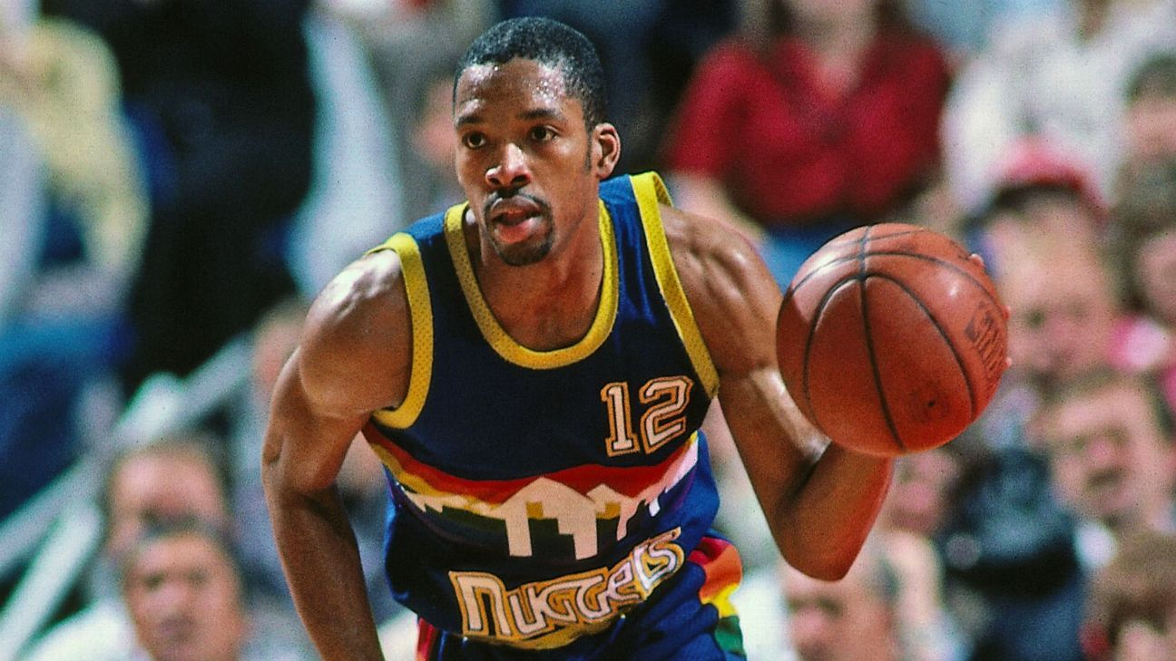 Denver Nuggets to retire number of Fat Lever in December ...