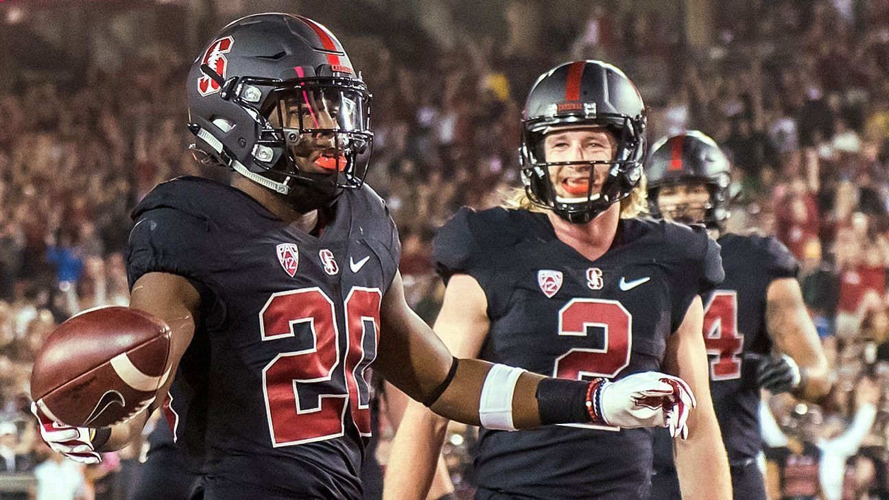 How Bryce Love, Saquon Barkley stole the spotlight from QBs