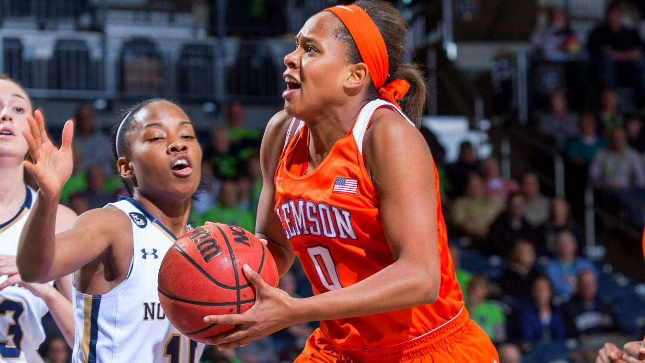 clemson womens team loses top scorer nelly perry   year 1296 x 729 · jpeg