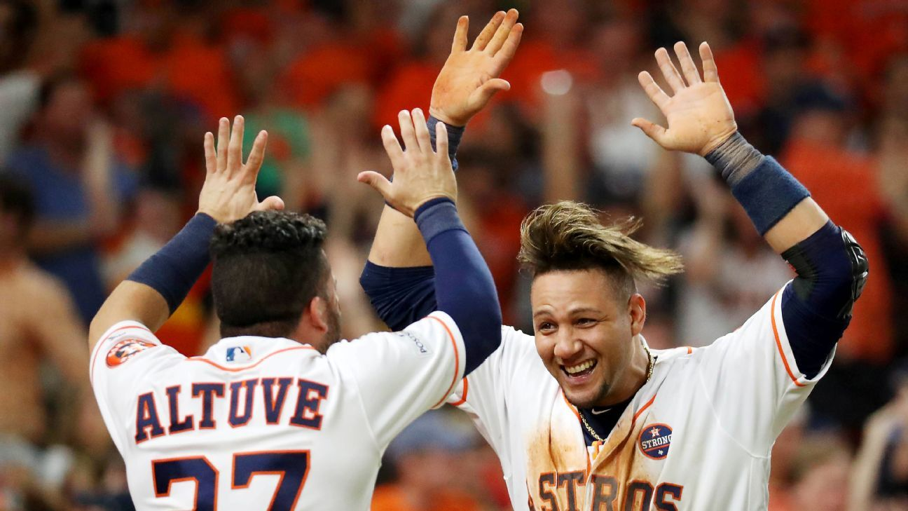 Created At 2017 10 22 1208 Tcash Kartini Steam Wallet Sea 12 Abc7newscom Houston Astros Shut Out New York Yankees In Alcs Game 7 To Reach World Series