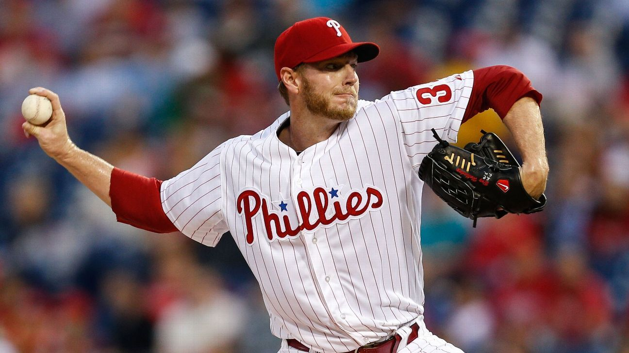 Roy Halladay's greatness a product of preparation and intensity