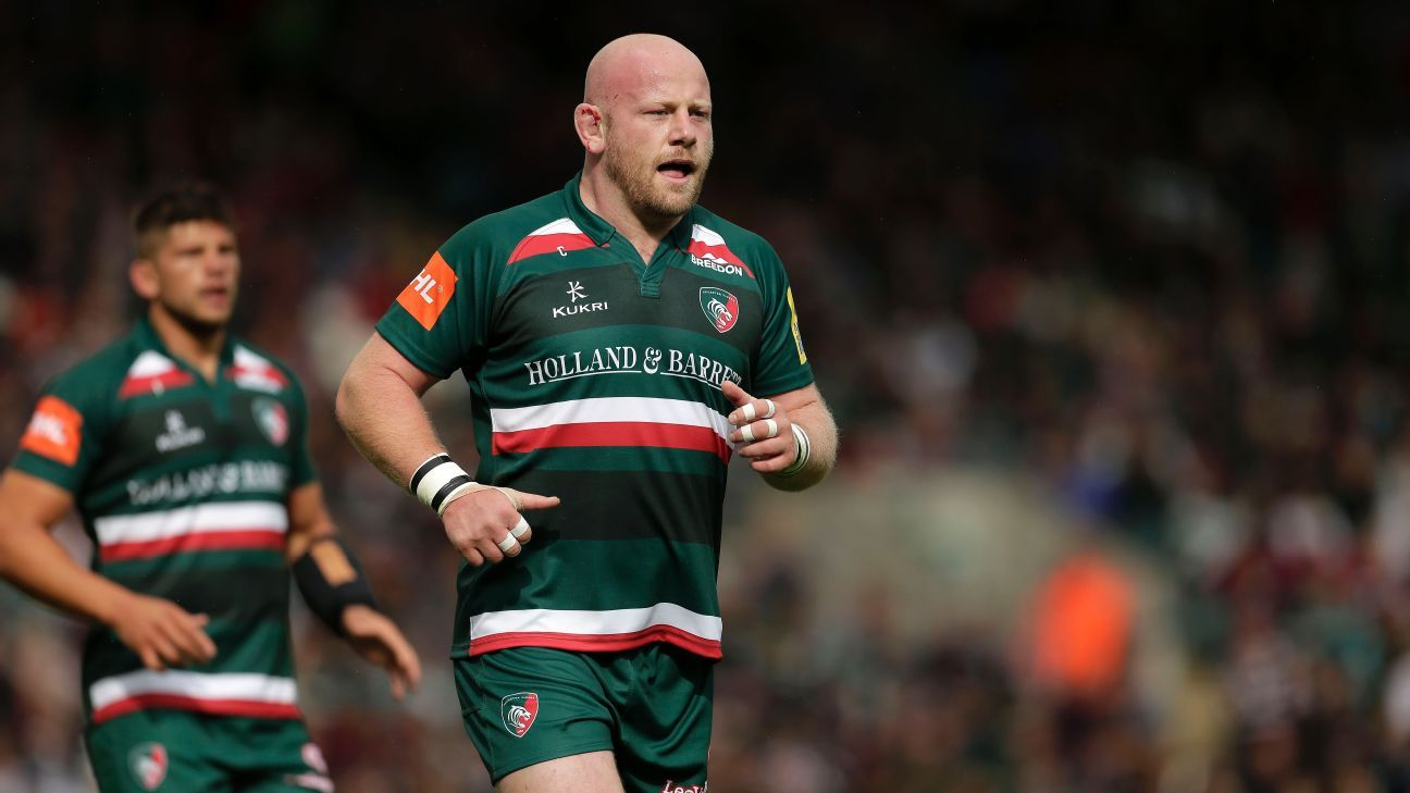 Dan Cole Among Five Players To Pen New Deals With