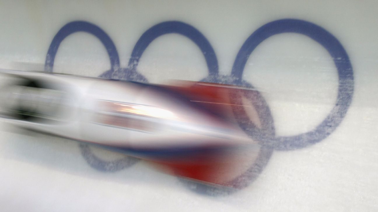 Jamaica sending its first women's Bobsled team to the Olympics