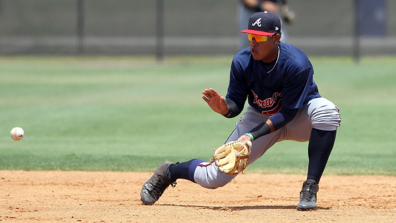 Braves lose more than talent in MLB crackdown on international market abuses