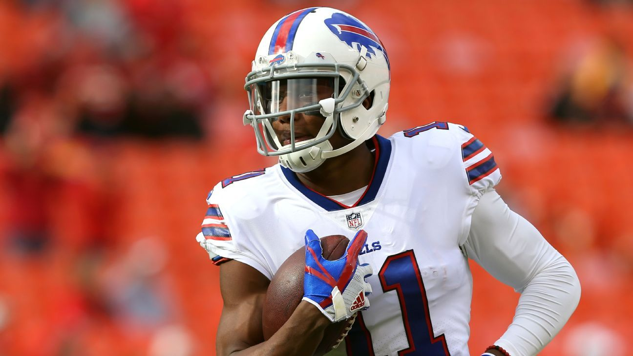 Bills wideout Zay Jones was arrested and charged with felony damage to property after an incident that involved his brother, Vikings wide receiver Cayleb Jones, on Monday night at a Los Angeles apartment building.