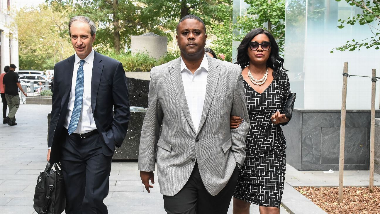 Judge Denies Motion To Dismiss Federal Charges In Mens Basketball
