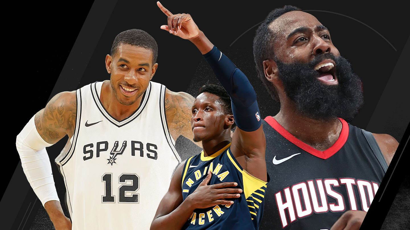 NBA Power Rankings: Indy making noise in the East
