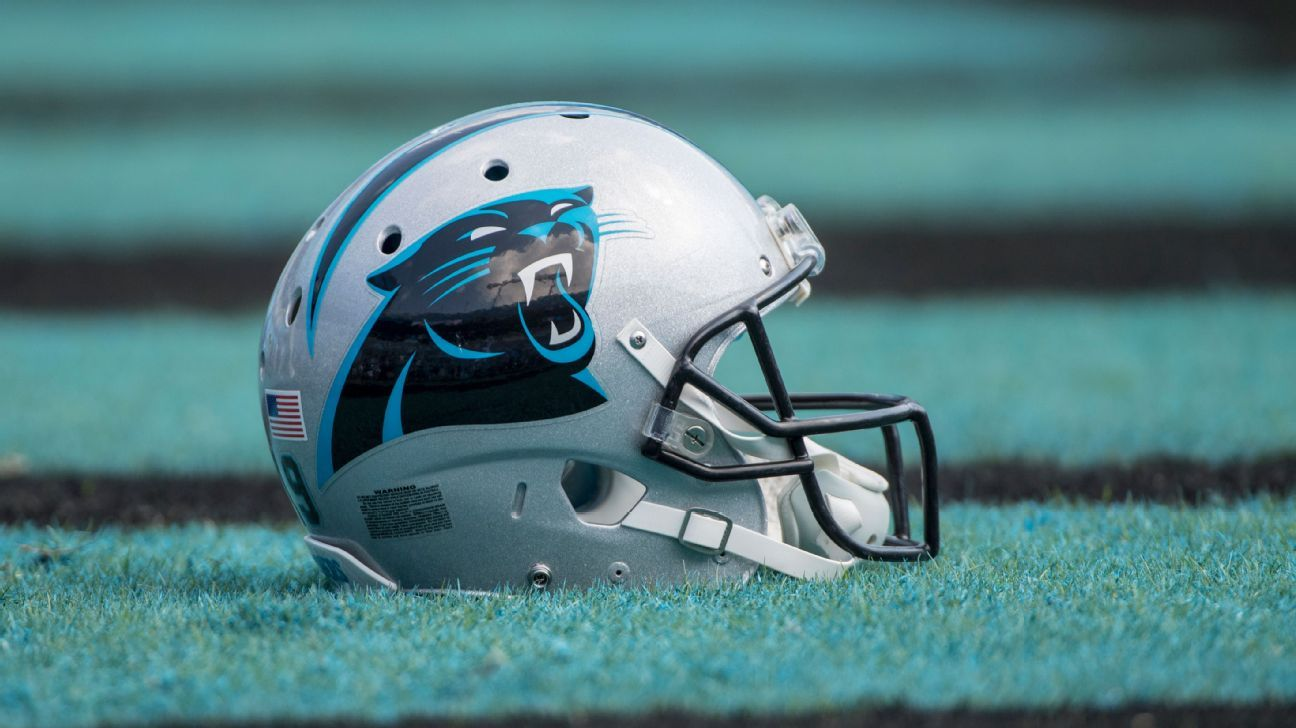 Tepper signs agreement to purchase Panthers