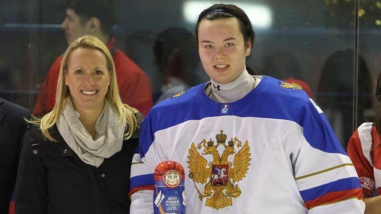 Best Player In The World Of The Week: Diana Farkhutdinova