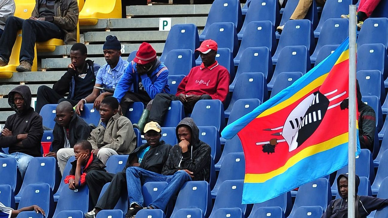 New twist in murder of swazi soccer boss gamedze stopboris Gallery
